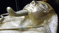 Το μυστήριο του Ασημένιου Φαραώ1