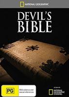 Ντοκυμαντέρ – Η Βίβλος του διαβόλου