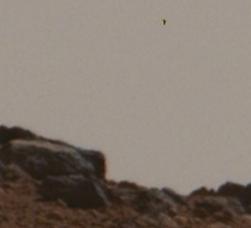 UFO-ARIS1
