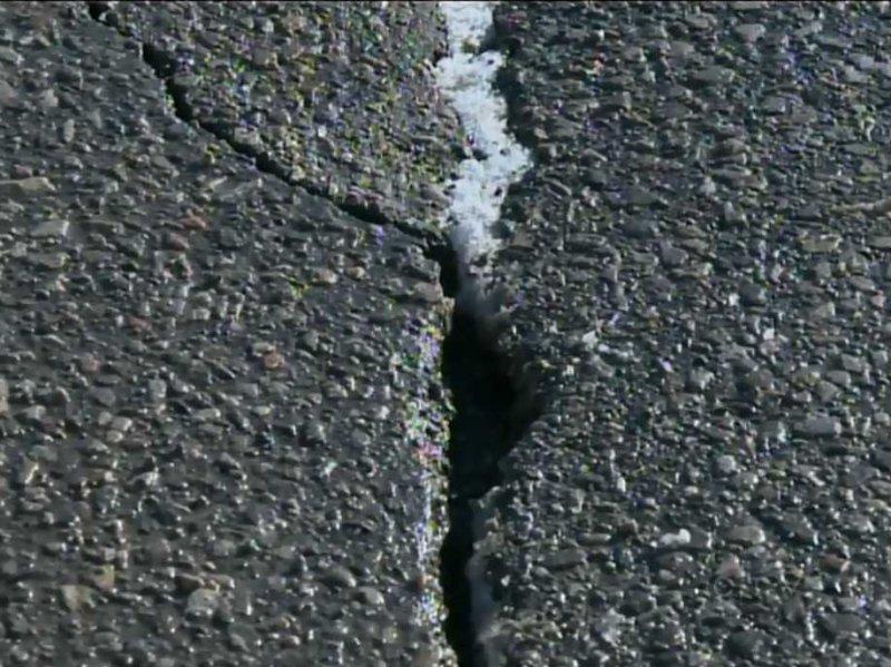 frost-quake